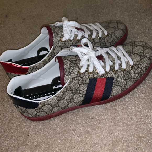 Gucci Shoes   Brand New Gucci Shoes
